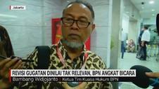 VIDEO: BPN Angkat Bicara Terkait Revisi Gugatan ke MK
