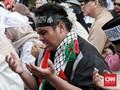 Pengamat: Kelompok Islam Tak Akan 'Hilang' dari Prabowo