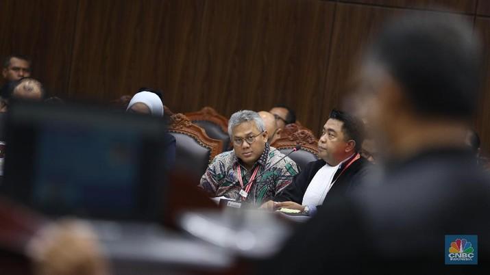 Tim Prabowo: Penggelembungan Suara Jokowi Sampai 30 Juta!
