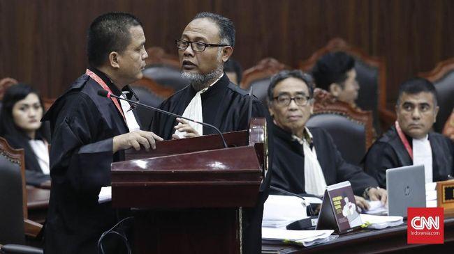 Prabowo Kutip Pernyataan SBY soal Aparat yang Tak Netral