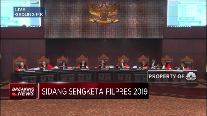 Tim Prabowo Pede Menang: Yang Curang Tak Boleh Jadi Presiden!