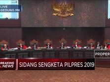 BPN Tuntut MK Jaga Konstitusionalitas Pemilu Jurdil Luber