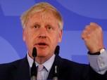 Putaran 1 Voting Pengganti PM Inggris, Boris Johnson Menang