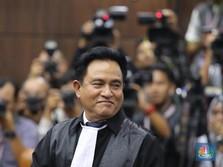Dampak GBHN Dihidupkan, Presiden Bertanggung Jawab ke MPR