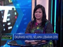 Genjot Okupansi, PHRI Utak-atik Struktur Tarif Hotel