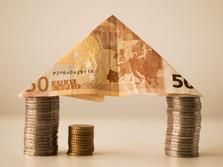 Gubernur ECB Diprediksi Dovish, Euro Bisa Turun Lagi?