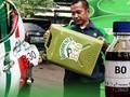 Pertamina Pasok 47 Ribu Biodiesel ke 256 SPBU di Sumut