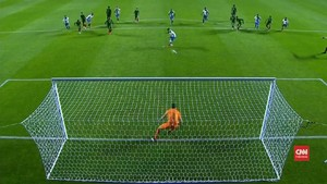 VIDEO: Gol-gol Brasil ke Gawang Bolivia di Copa America 2019