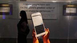 FOTO: Museum Cuitan Kontroversial Trump di Washington