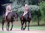 Ratu Elizabeth Rayakan Ultah Pernikahan ke-73, Makin Mesra