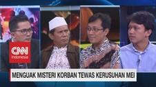 VIDEO: Menguak Misteri Korban Tewas Kerusuhan 21-22 Mei