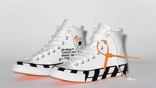 4 Rekomendasi Sneaker Kolaborasi Fenomenal yang Jadi Buruan