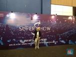 Super Junior Konser, Penggemar Boyband Kpop ini Serbu ICE BSD