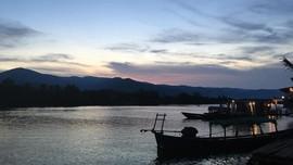 Kampot, Kebun Lada dan Destinasi Pesta 24 Jam