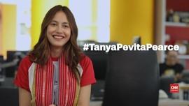 VIDEO: #TanyaPevitaPearce: Syarat Melamar dan Suami Idaman