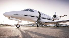 Penerbangan Jet Komersial Bandung Dialihkan ke Kertajati