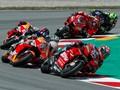 Marquez Merasa Beruntung Tidak Ditabrak Lorenzo