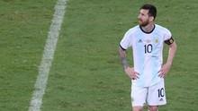 Argentina Lebih Kuat di Era Maradona Ketimbang Messi