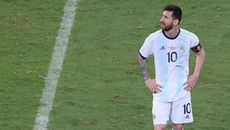 Awal Buruk Messi Lepas dari Bayang-bayang Ronaldo
