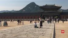 VIDEO: Gyeongbokgung, Istana Pilihan Zombie 'Kingdom'