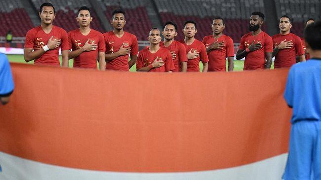 Undian Kualifikasi Piala Dunia 2022: Indonesia di Pot 5