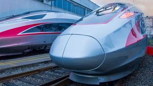 Karena Kereta Cepat, Jakarta-Bandung Jadi Lebih Murah?
