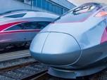 China Terlibat di Proyek Kereta Cepat RI Sampai Setengah Abad