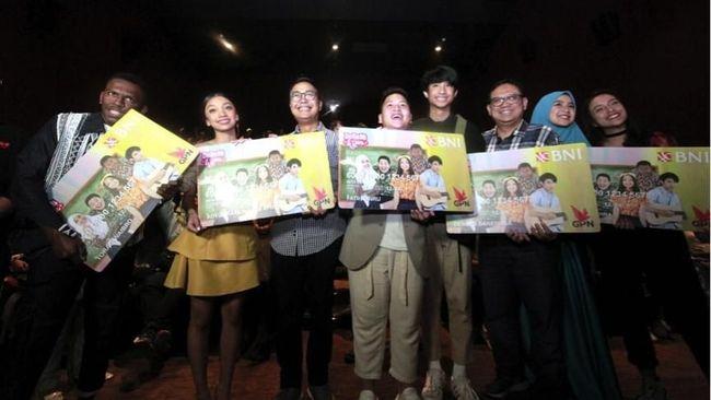 Bni Terbitkan Kartu Edisi Film Anak