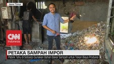 VIDEO: Petaka Sampah Impor
