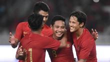 Kualifikasi Piala Dunia: Indonesia Berpeluang Main di Papua