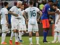 FOTO: Argentina dan Messi Keok Copa America 2019