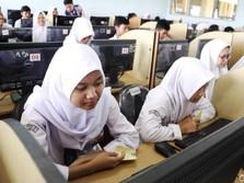 Tak Kalah dengan Swasta, Ini Profil 3 SMP Negeri Terbaik DKI