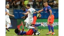 Messi: Kekalahan dari Kolombia Terasa Pahit