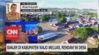 VIDEO: Banjir di Kabupaten Wajo Meluas, Rendam 56 Desa