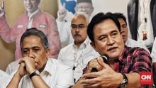 Yusril Sebut Tim Prabowo Minta Perlindungan Saksi Cuma Alasan