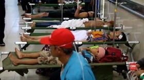 VIDEO: Sopir Bus Diserang Sebelum Kecelakaan Maut di Cipali