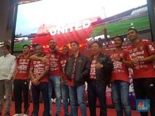 3 Hari Reli, Sampai Kapan Saham Bali United Melesat?
