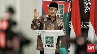Said Aqil Mengaku <i>Seneb</i> dengan Seorang Wakil Ketua DPR