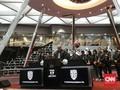 Saham Bali United Naik 69,14 Persen pada Perdagangan Perdana