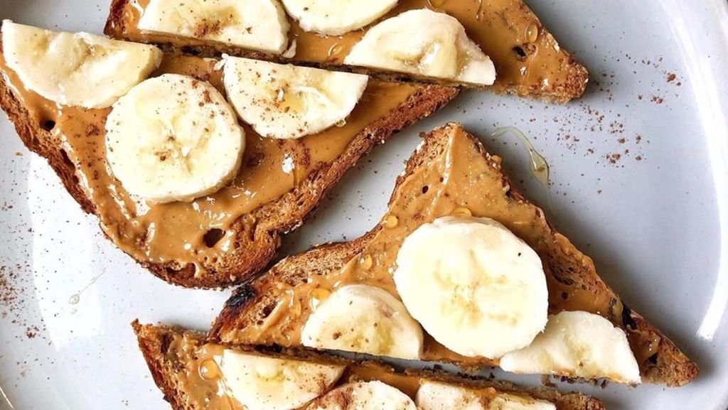Siapa Mau? 10  Roti Panggang yang Segar Kaya Nutrisi Untuk Sarapan Enak