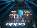 Garap Segmen Premium, Ini Harga Oppo Reno & Reno 10x Zoom