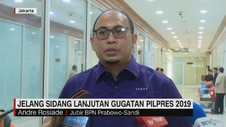 VIDEO: BPN Meminta MK Tidak Membatasi Jumlah Saksi