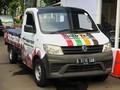 Satu-satunya Mobil China yang Ikut Tes Biodiesel B30