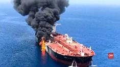 VIDEO: AS Masih Pikir-pikir Berperang Dengan Iran