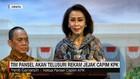 VIDEO: Tim Pansel Akan Telusuri Rekam Jejak Capim KPK