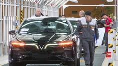 VIDEO: Mobil Vietnam Siap 'Jajah' Dunia