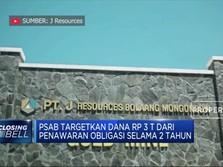 PSAB Tawarkan Obligasi Rp 500 Miliar