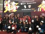 Bali United Melantai di Bursa, Begini Sejarah Sepak Bola RI