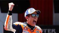 Bos Honda: Marquez Akan Lampaui Raihan Trofi Rossi