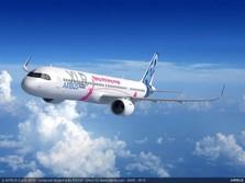 Luncurkan A321XLR, Airbus Terima 200 Pesanan di Paris Airshow